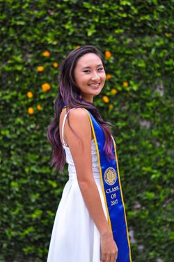 Graduation - Shannon