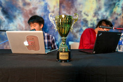 Triforce Cup 2013