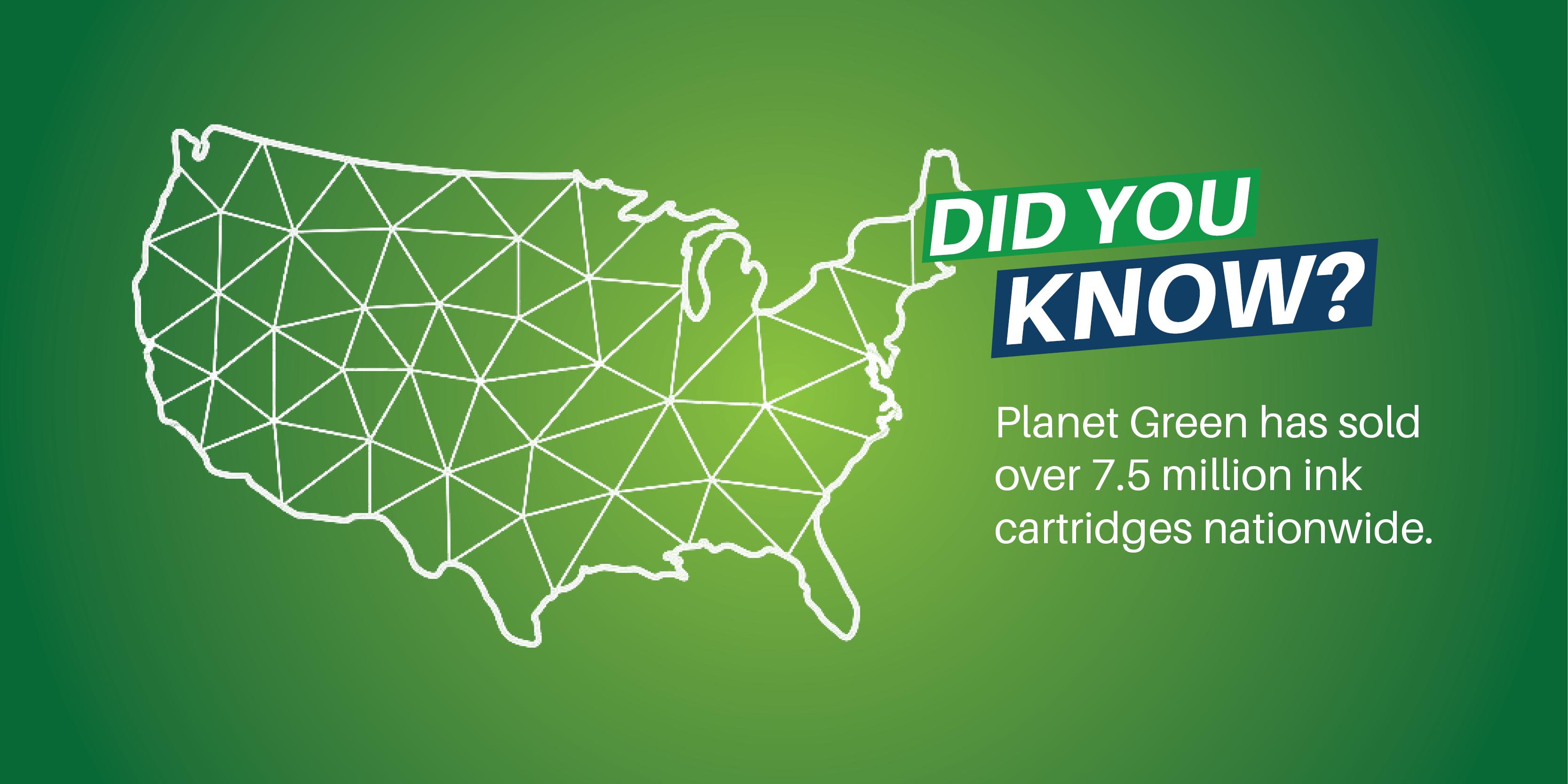 Planet Green Social Media Post