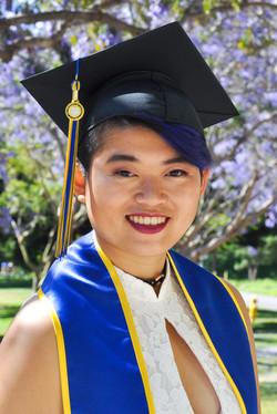 Graduation - Alexa