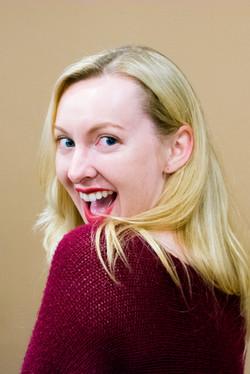 Haley Holman