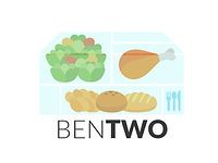 Bentwo Logo (Start-up)