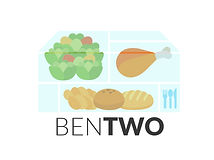 Bentwo Logo (Start-up)
