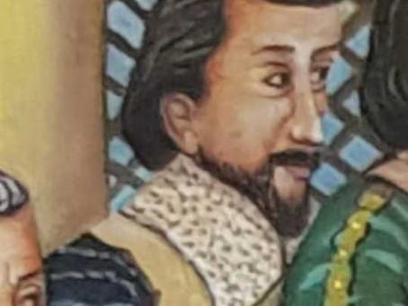 Pesquisador supõe que 'viajante do tempo' em São Luís era Charles des Vaux
