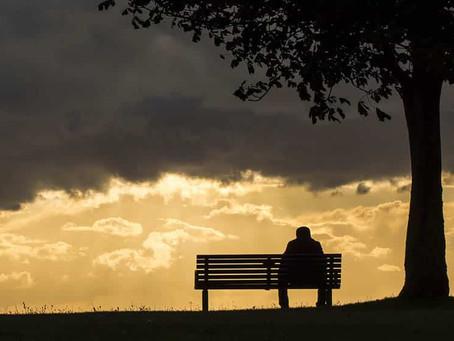 O movimento da vida e as reações emocionais ao luto