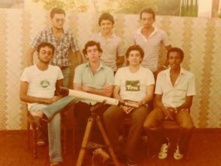 Conheça a história da Sociedade de Astronomia do Maranhão