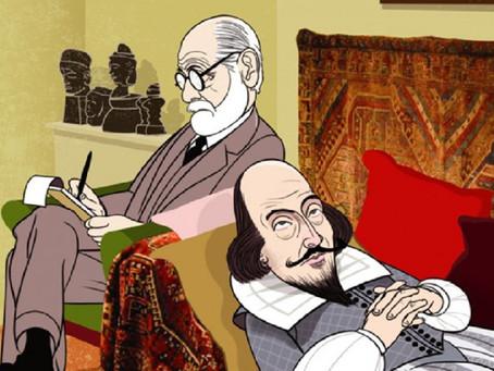 Freud tinha 'Complexo de Hamlet', mas Hamlet não tinha 'Complexo de Édipo'