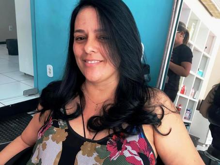 Farmacêutica que trabalha em São Luís destaca seu amor à profissão