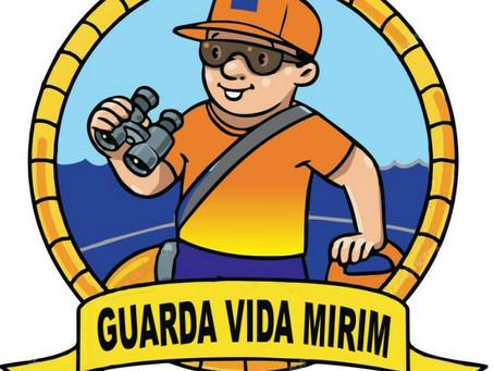 Projeto criado por guarda-vidas de São Luís beneficia crianças e adolescentes