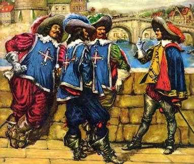 A presença de um combatente francês do século XVII na capital maranhense