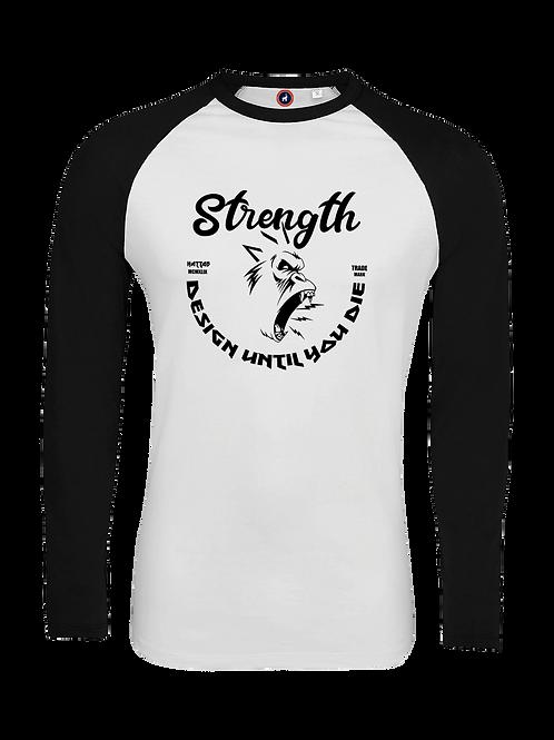 Tee-Shirt LSL STRENGTH