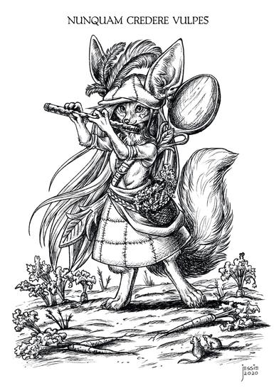 Never Trust a Fox
