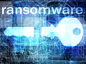 Ransomware is becoming a board-level issue for companies