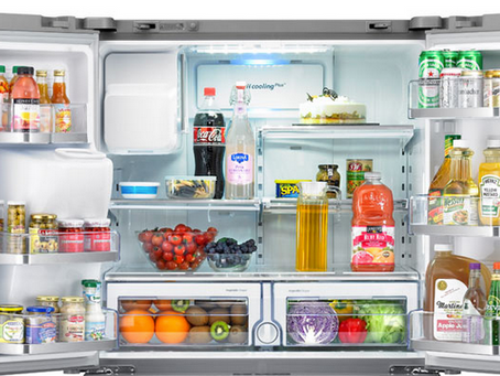 Now, Amazon also wants to track what you eat!  and other privacy and security news