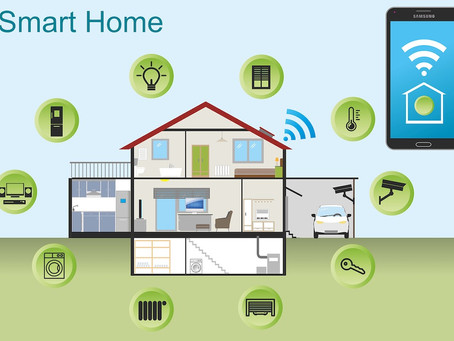 Smart living, not smart devices, Part II: State of the technology