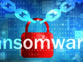 Ransomware attacks continue, now getting government interest