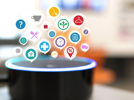 Voice assistants' real purpose is to spy on you,  and other privacy and security news
