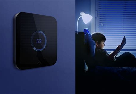 The real magic of home automation happens when it fails!