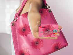 MasterCard Allure