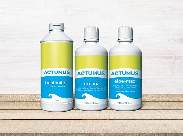 Emballage Actumus