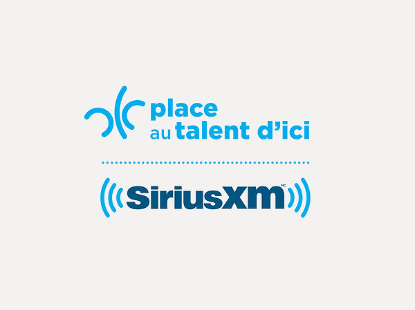 Place au talent d'ici de Sirius