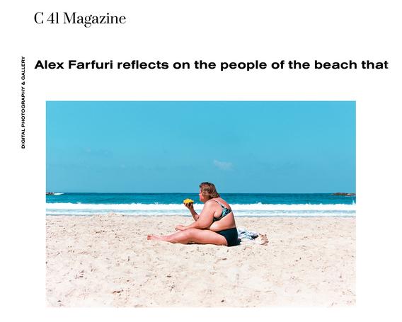 C41 Magazine