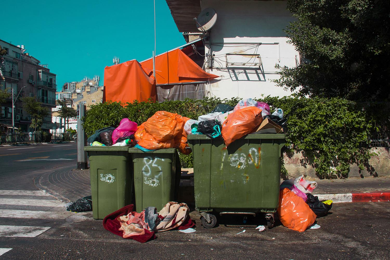 House Trash