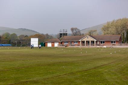 Budleigh Salterton match
