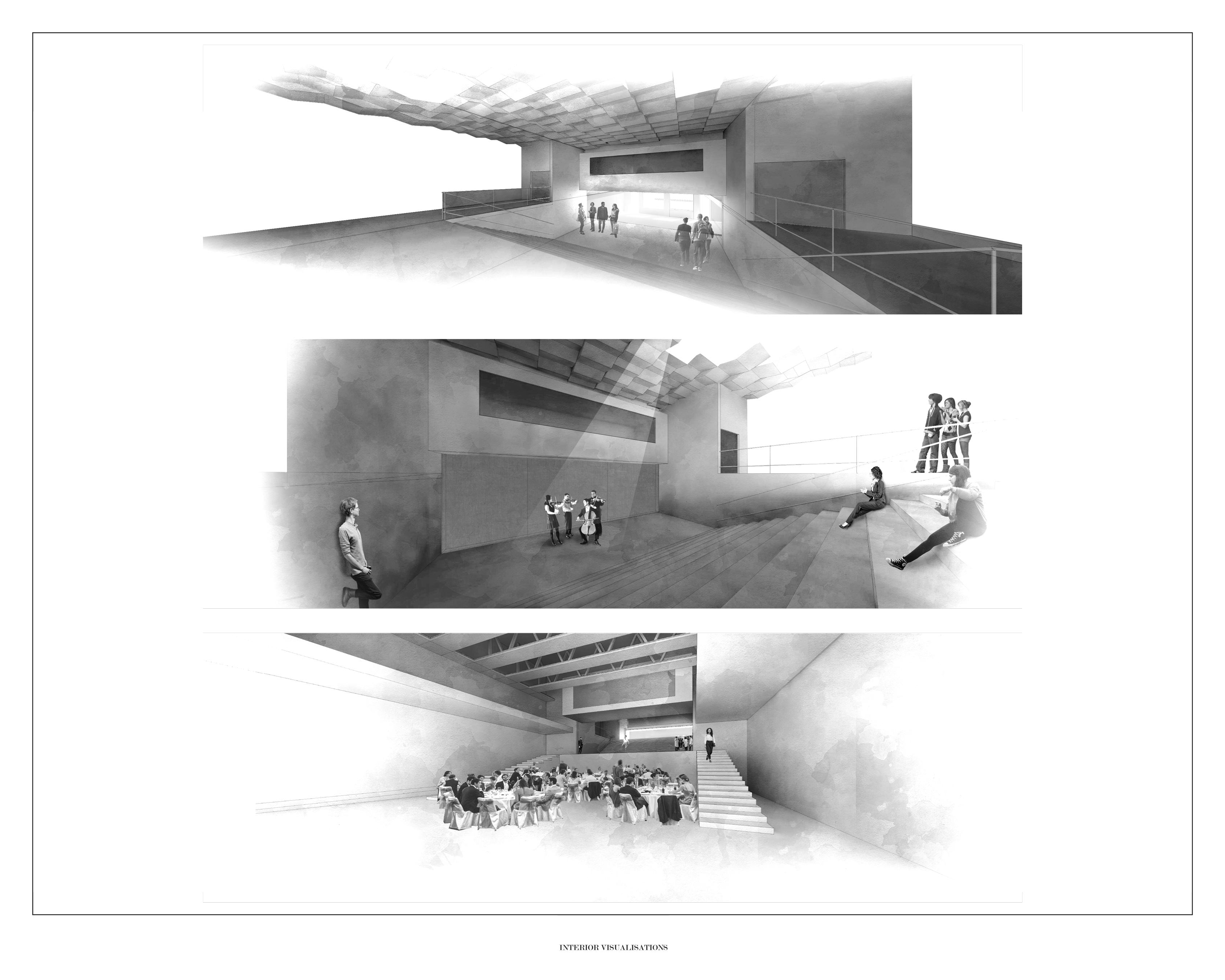 Interior Vignettes
