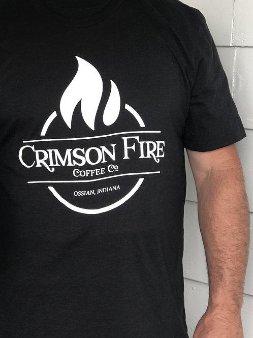 Crimson Fire T-Shirt