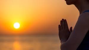 A importância de agradecer a Deus