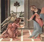 As representações artísticas da Virgem Maria na Idade Média