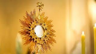 A comemoração de Corpus Christi ao redor do mundo