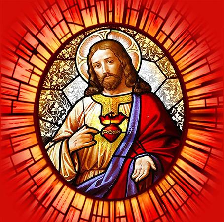 Compreendendo a devoção ao Sagrado Coração de Jesus