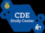 CDE Study Center Header.png