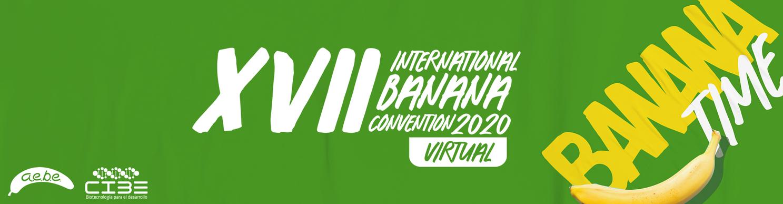 XII Convencion Internacional del Banano