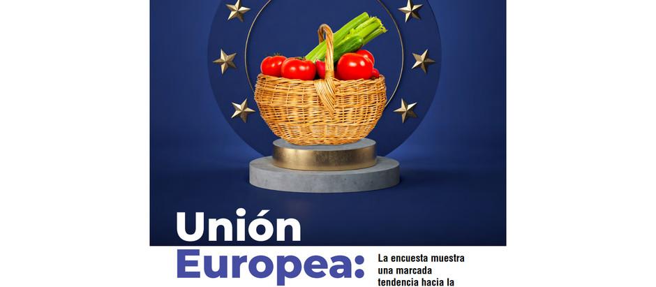 Unión Europea: El precio de los alimentos será importante en el futuro después de la pandemia.