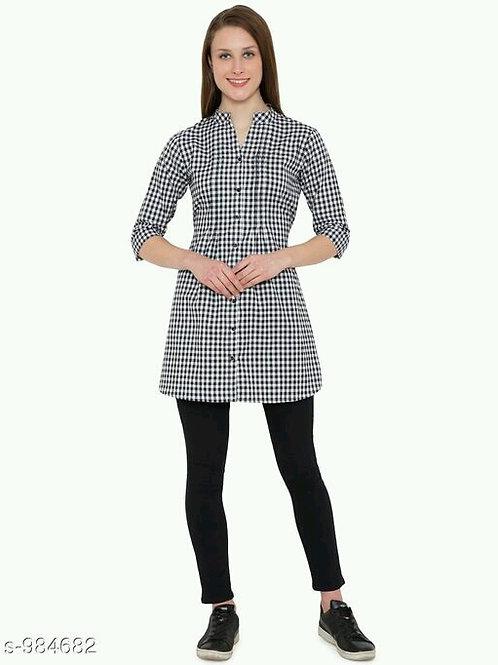 Jivika Versatile Cotton Women's Tunics