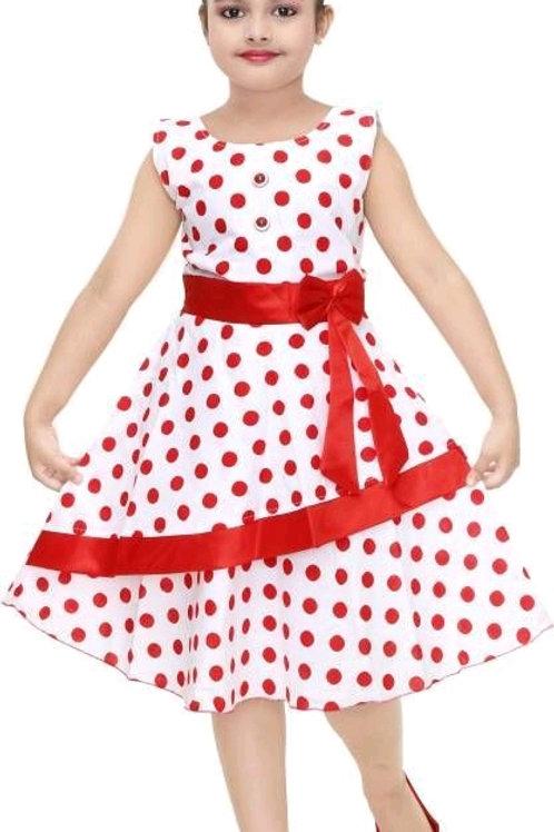 Little Princess Modern Dress