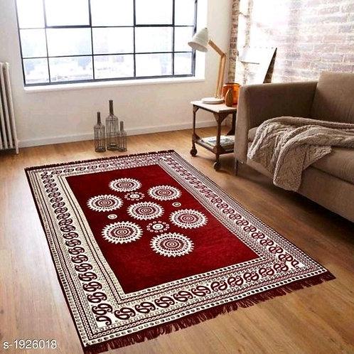 Unique choice Artistic Cotton Floor Mats