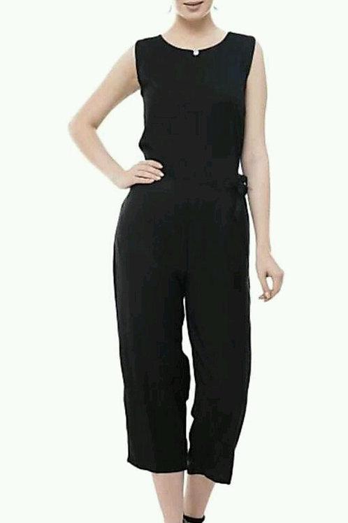 Adeline Elegant Rayon Jumpsuits V 3