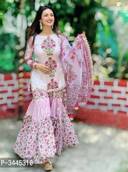 Designer Bollywood Inspired Kurta Sets