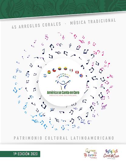 PORTADAVERDE2020_América_se_Canta_en_C