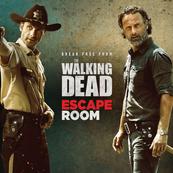 The Walking Dead KV