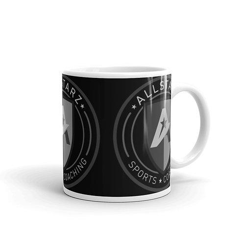 Pattern Allstarz Mug