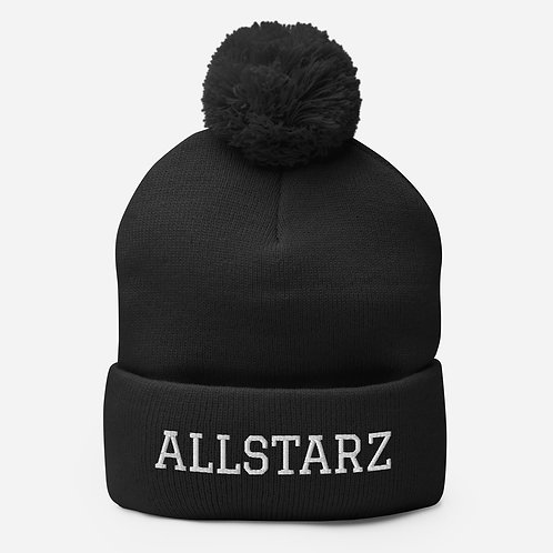 Allstarz Bobble Hat