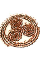 Kupferspirale