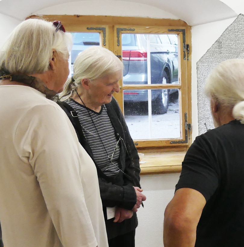 Vernissage Gmund am Tegernsee