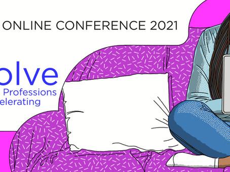 VLP Conference 2021: Evolve