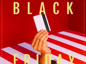 2020年最新版Black Friday(ブラックフライデー)とは?
